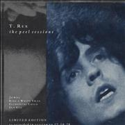Click here for more info about 'T-Rex / Tyrannosaurus Rex - The Peel Sessions'