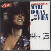 Click here for more info about 'T-Rex / Tyrannosaurus Rex - The Phantastic Collection Of Marc Bolan And T-Rex'