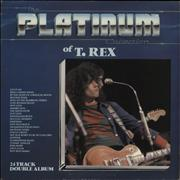 Click here for more info about 'T-Rex / Tyrannosaurus Rex - The Platinum Collection Of T. Rex'