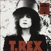 Click here for more info about 'T-Rex / Tyrannosaurus Rex - The Slider - Number 22 + Coloured Vinyl'