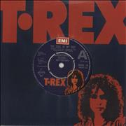 Click here for more info about 'T-Rex / Tyrannosaurus Rex - The Soul Of My Suit'
