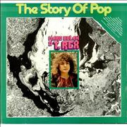 Click here for more info about 'T-Rex / Tyrannosaurus Rex - The Story Of Pop'
