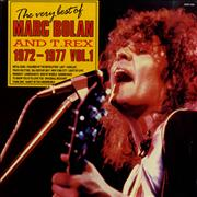 Click here for more info about 'T-Rex / Tyrannosaurus Rex - The Very Best Of Marc Bolan & T.Rex 1972-1977 Vol. 1'