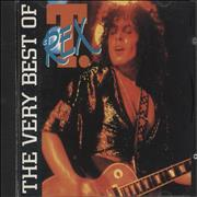 Click here for more info about 'T-Rex / Tyrannosaurus Rex - The Very Best Of T. Rex'
