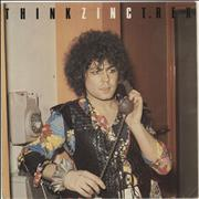 Click here for more info about 'T-Rex / Tyrannosaurus Rex - Think Zinc (Special Mix)'