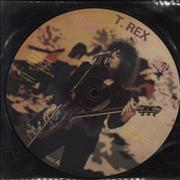 Click here for more info about 'T-Rex / Tyrannosaurus Rex - Till Dawn'