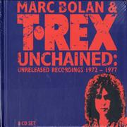Click here for more info about 'T-Rex / Tyrannosaurus Rex - Unchained: Unreleased Recordings 1972-1977'