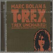 Click here for more info about 'T-Rex / Tyrannosaurus Rex - Unchained Volume 2: 1972 Part 2'