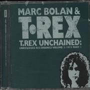 Click here for more info about 'T-Rex / Tyrannosaurus Rex - Unchained: Volume 3: 1973 Part 1'