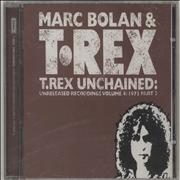 Click here for more info about 'T-Rex / Tyrannosaurus Rex - Unchained: Volume 4: 1973 Part 2'