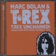 Click here for more info about 'T-Rex / Tyrannosaurus Rex - Unchained: Volume 5: 1974'