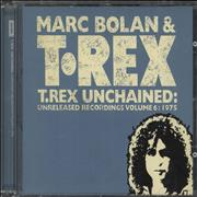 Click here for more info about 'T-Rex / Tyrannosaurus Rex - Unchained: Volume 6: 1975'