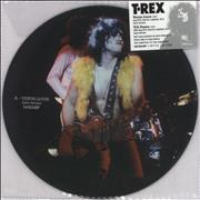 Click here for more info about 'T-Rex / Tyrannosaurus Rex - Venus Loon / Till Dawn'