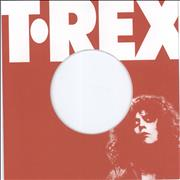 Click here for more info about 'T-Rex / Tyrannosaurus Rex - Venus Loon - Red Vinyl'