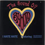 Click here for more info about 'THE SOUND OF SHOOM - I Hate Hate'