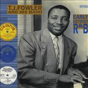 Click here for more info about 'T.J. Fowler - Early Detroit R&B'