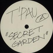 Click here for more info about 'Secret Garden - Test Pressing'