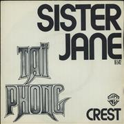 Click here for more info about 'Taï Phong - Sister Jane'