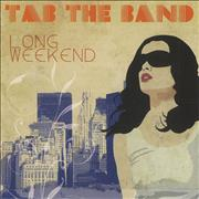 Click here for more info about 'Tab The Band - Long Weekend'
