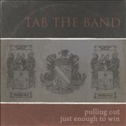 Click here for more info about 'Tab The Band - Pulling Out Just Enough To Win'