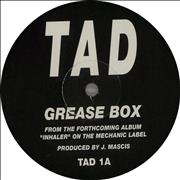 Click here for more info about 'Tad - Grease Box'