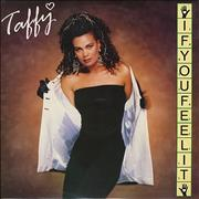 Click here for more info about 'Taffy - If You Feel It'