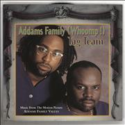 Click here for more info about 'Tag Team - Addams Family Whoomp!'