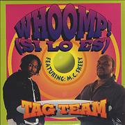 Click here for more info about 'Tag Team - Whoomp! [Si Lo Es]'