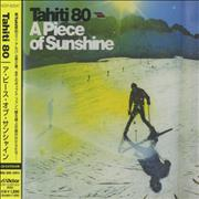 Click here for more info about 'Tahiti 80 - A Piece Of Sunshine'