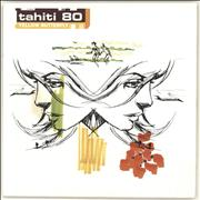Click here for more info about 'Tahiti 80 - Yellow Butterfly - Yellow Vinyl'