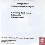 Click here for more info about 'Tailgunner - Coming Back Home'