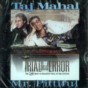 Click here for more info about 'Taj Mahal - Mr Pittiful - Sealed'