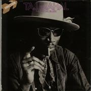 Click here for more info about 'Taj Mahal - The Natch'l Blues - 1st Stereo'