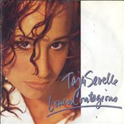 Click here for more info about 'Taja Sevelle - Love Is Contagious'