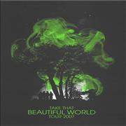 Click here for more info about ' - Beautiful World Tour 2007'