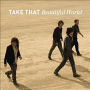Click here for more info about 'Take That - Beautiful World'