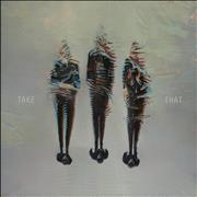 Click here for more info about 'Take That - III - Sealed Deluxe Box with Autographed Print'