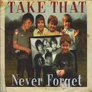 Click here for more info about 'Take That - Never Forget Part 1'