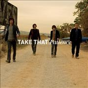 Click here for more info about 'Take That - Patience'