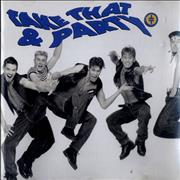 Click here for more info about 'Take That - Take That & Party'