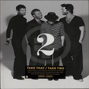 Click here for more info about 'Take That / Take Two'