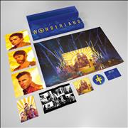 Take That Wonderland + Autographed + Sealed Box UK box set