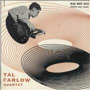 Click here for more info about 'Tal Farlow Quartet - shrink'