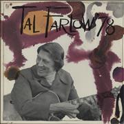 Click here for more info about 'Tal farlow '78'