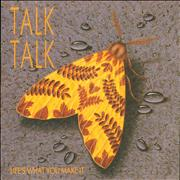 Click here for more info about 'Talk Talk - La Vida Es Lo Que Tu Hagas'