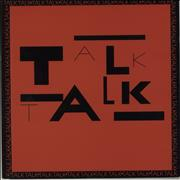 Click here for more info about 'Talk Talk'