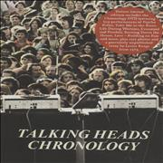 Click here for more info about 'Talking Heads - Chronology'