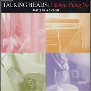 Click here for more info about 'Talking Heads - Lifetime Piling Up - Part 2'