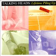 Click here for more info about 'Talking Heads - Lifetime Piling Up'