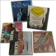 talking heads lp records talking heads albums music discography